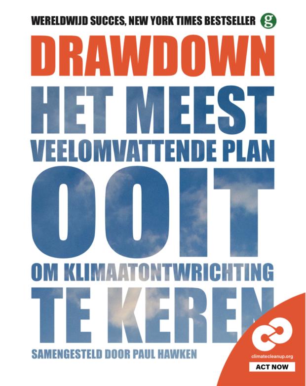 Project Drawdown boek