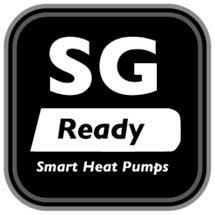 SG Ready Logo