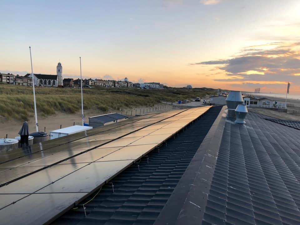 Solar Leiden zonnepanelen