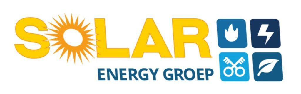 Logo Solar Energy Groep Leiden